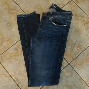 American Eagle skinny Jeans 10 long